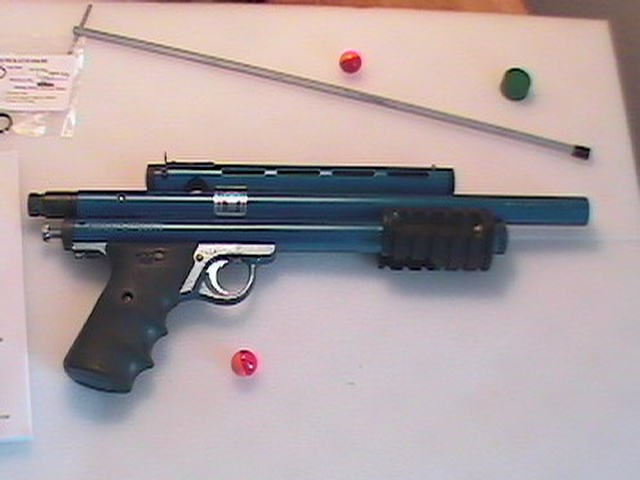 Modified PMI-1sc